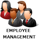 Skyward Employee Management